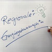 Weiterbildung: Regionale*r Energiesystem Manager*in - 2. Block